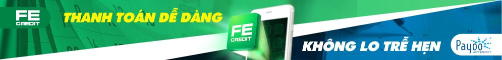 FECREDIT